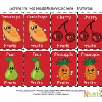 Fruits Memory Game_Page_1
